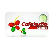 Cafeterito Dia o Tarde