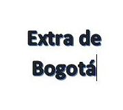 Extra de Bogota